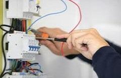 Prestation électricité