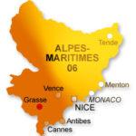 Électricien alpes-maritimes